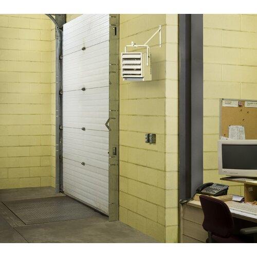 Dimplex Industrial Unit 3,750 Watt Ceiling Mount Space Heater
