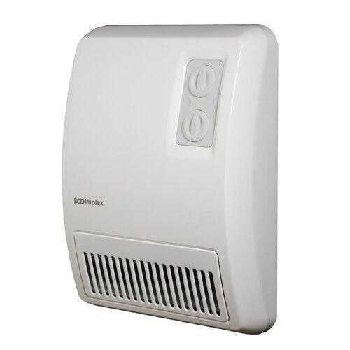 Dimplex Deluxe Wall Mounted Fan Forced Bathroom Heater