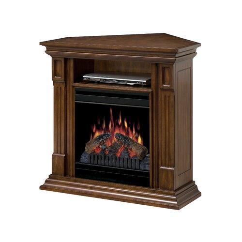 Dimplex Deerhurst Electric Fireplace
