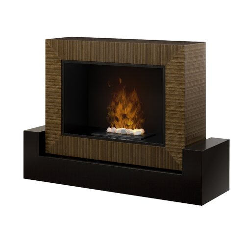 Dimplex Amsden Electric Fireplace