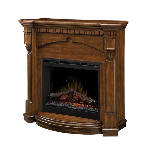 Denton Electric Fireplace