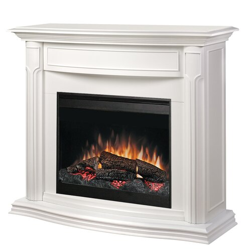 Dimplex Addison Electric Fireplace