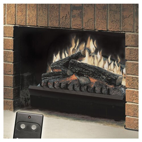 "Dimplex Electraflame 23"" Standard Electric Fireplace Insert"