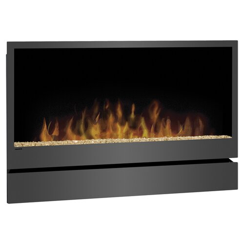 """Dimplex Inspiration 36"""" Wall-Mounted Electric Fireplace"""