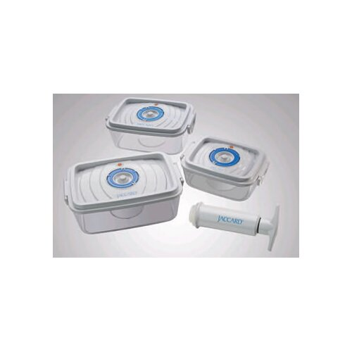Jaccard 7 Piece Freshness Maximizer Set