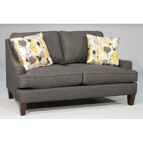 Wildon Home ® Catherine Loveseat