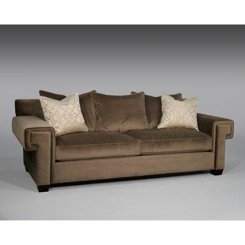 Wildon Home ® Bronx Sofa