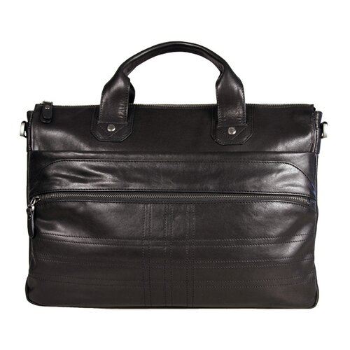 Dr. Koffer Fine Leather Accessories Laptop Bag