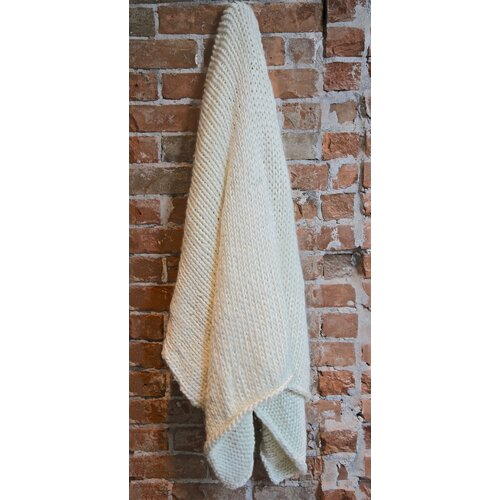 Amity Home Ryder Wool / Cotton Throw