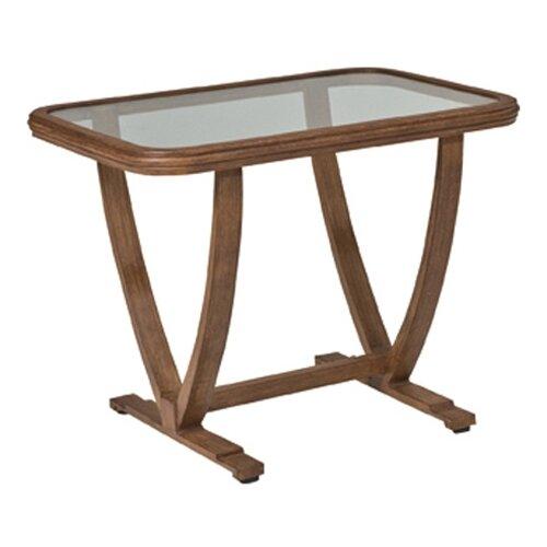 Vienna Rectangular Side Table