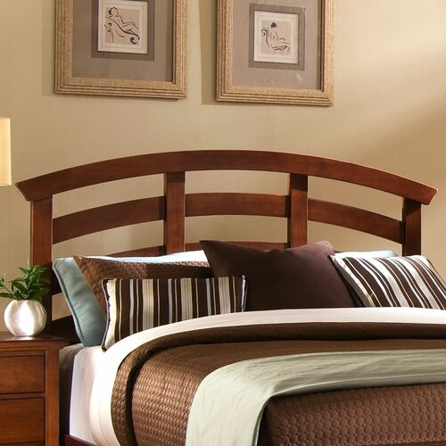 Vaughan-Bassett Twilight Arch Headboard