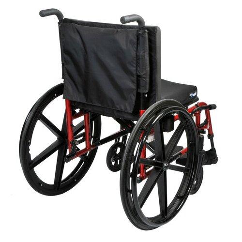 Jay Zip Back Wheelchair Cushion