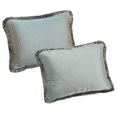 Audubon Breakfast Pillow