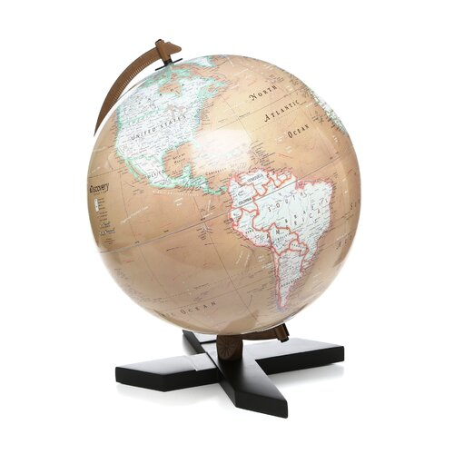 Replogle Globes Discovery Expedition Globe