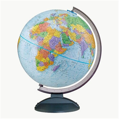 Replogle Globes Traveler Educational Globe