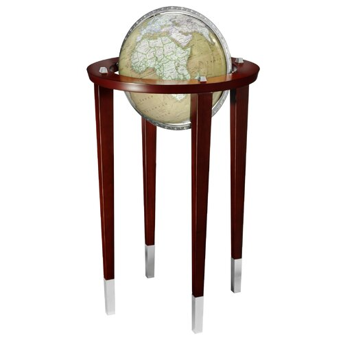 Discovery Expedition Mckinley Globe