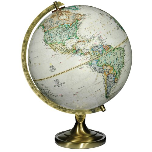 National Geographic Grosvenor Globe