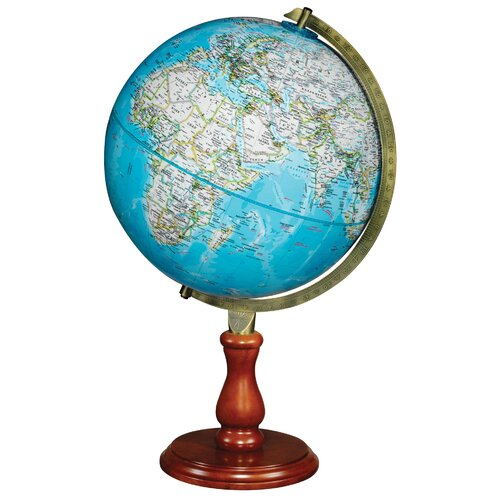 National Geographic Hudson Globe