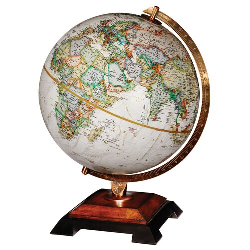National Geographic Bingham Globe