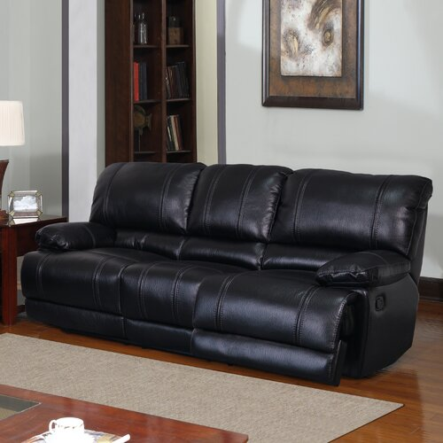 89'' Reclining Sofa