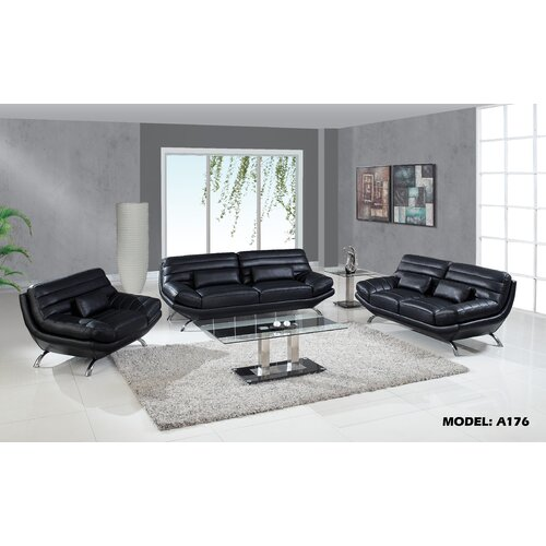 Global Furniture USA Craig Coffee Table