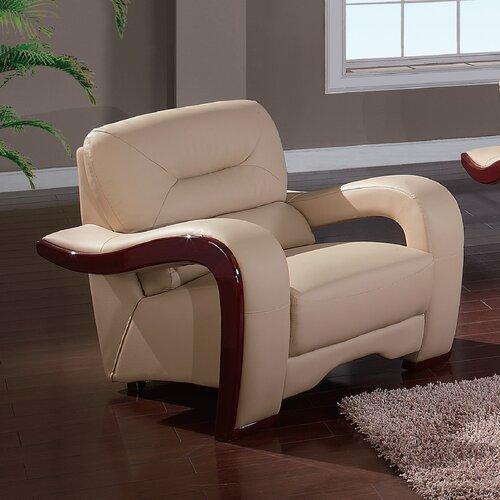 Global Furniture USA Melissa Chair