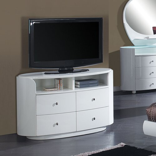 "Global Furniture USA Emily 47"" TV Stand"
