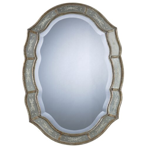 Fifi Beveled Mirror