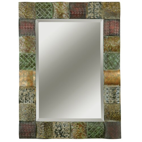 Ganya Beveled Mirror