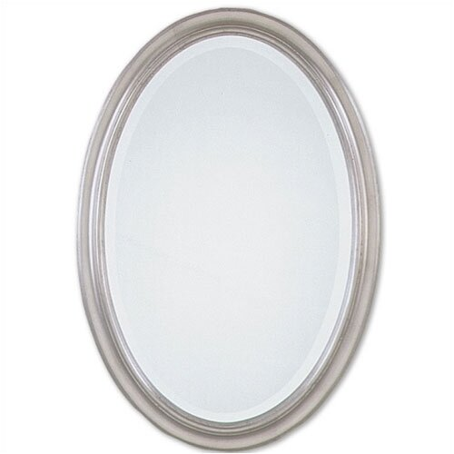 Uttermost Manhattan  Petite Mirror