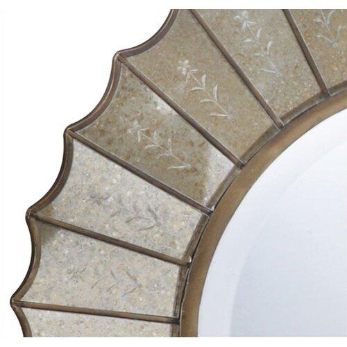 Uttermost Amberlyn Mirror