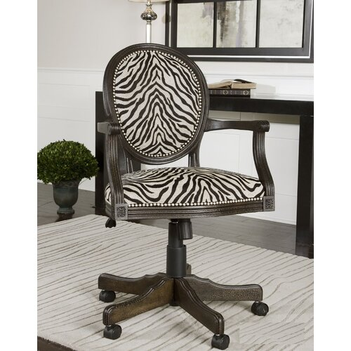Yalena Mid-Back Desk Chair