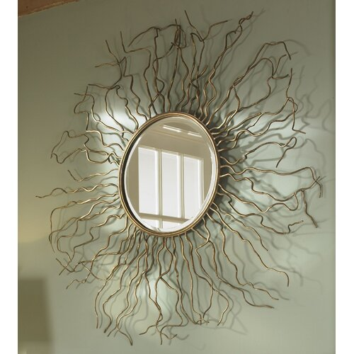 Sonoran Sunburst Mirror