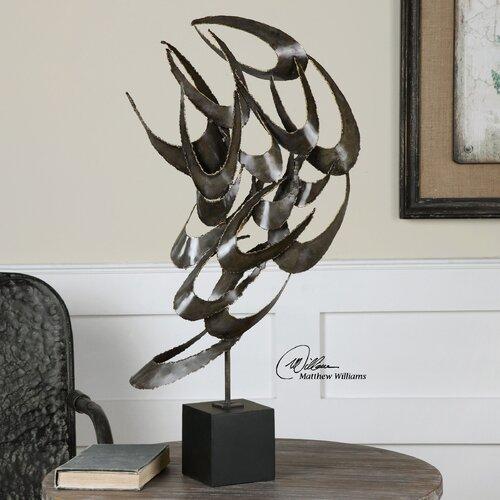 Daja Abstract Sculpture