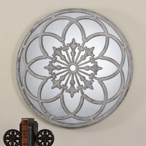 Conselyea Round Mirror