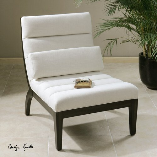 Berlynn Modern Armless Chair
