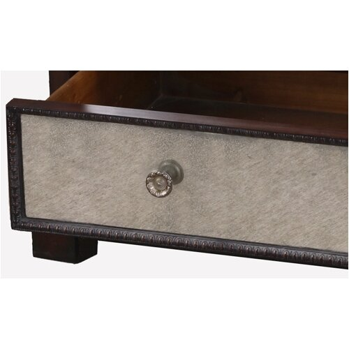 Uttermost Jayne Accent 3 Drawer Chest