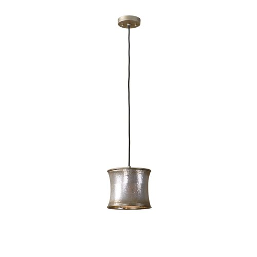 Uttermost Marcel 1 Light Mini Pendant