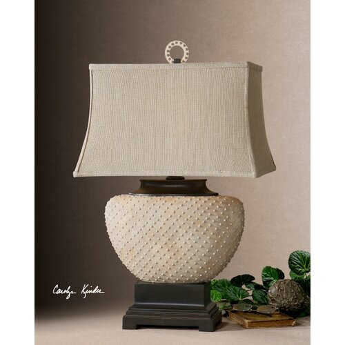 Uttermost Cumberland Table Lamp