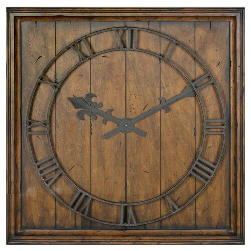 Garrison Wall Clock