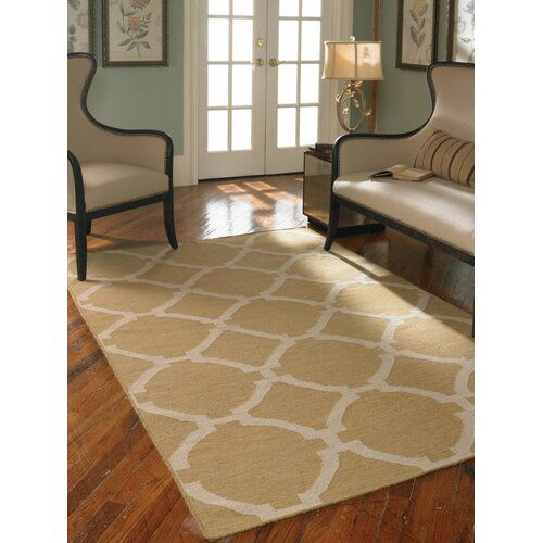 Uttermost Bermuda Wheat Rug