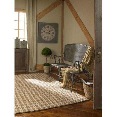 Uttermost Bengal Natural Rug