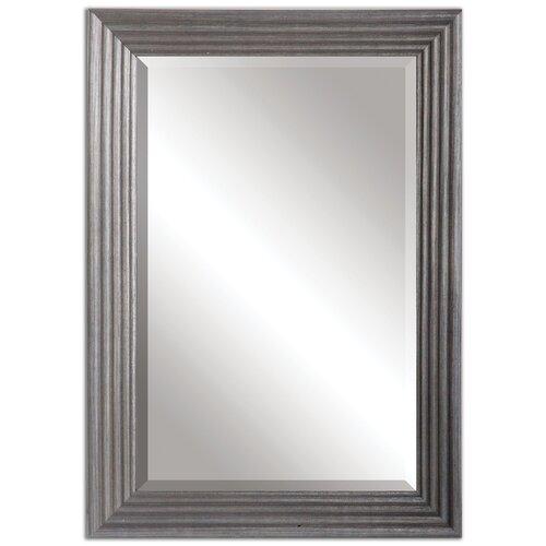 Jamila Ribbed Wall Mirror