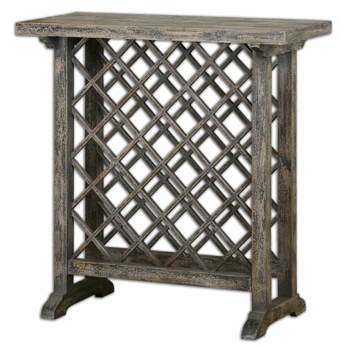 Annileise End Table