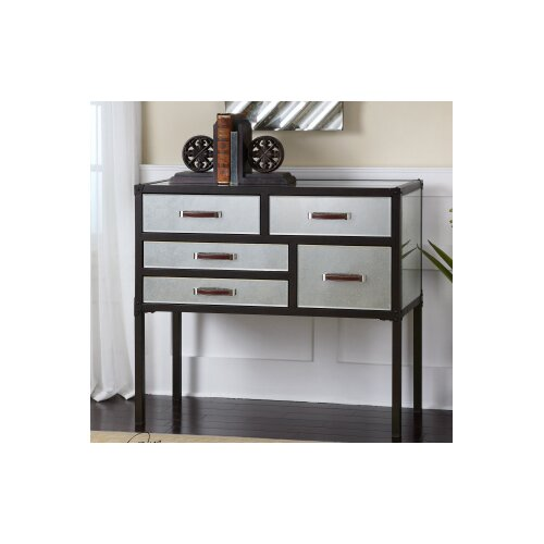 Uttermost Larimore Console Chest