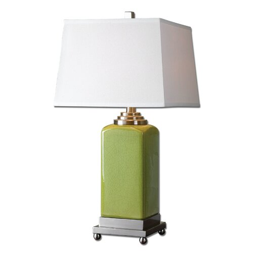Uttermost Piven Table Lamp