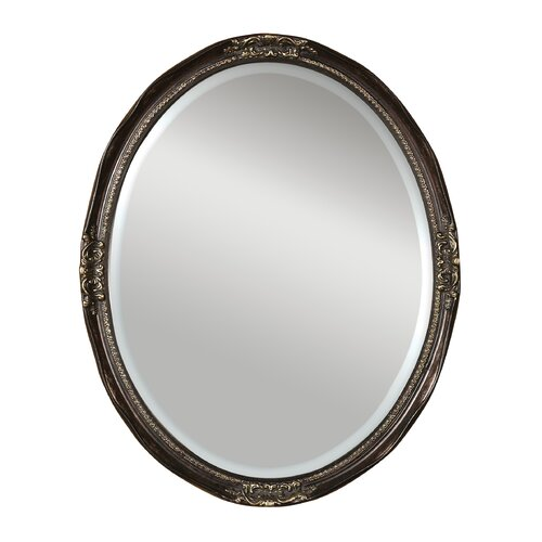 Uttermost Newport  Mirror