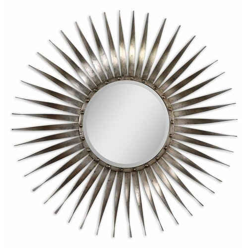 Sedona Beveled Wall Mirror