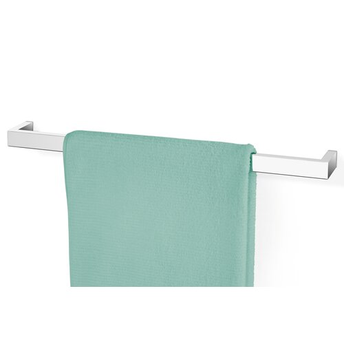 ZACK Linea Wall Mounted Towel Bar