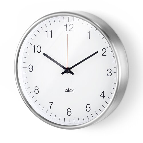 "ZACK Home Decor 9.4"" Palla Wall Clock"
